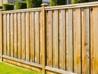 Fence Installation & Repairs