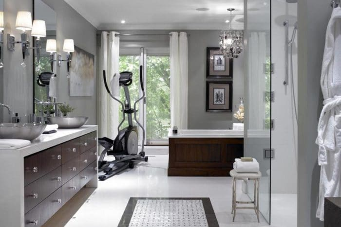Bath remodeling contractors in Fort Mill, SC